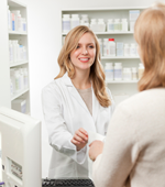 Communicatie in de farmacie